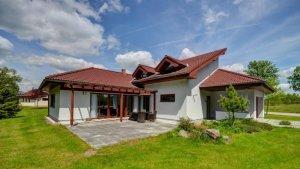 Amenity Resort Česká Kanada, Nová Bystřice