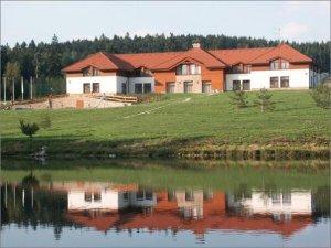 Rekreační areál Borovinka, Bystřice nad Pernštejnem