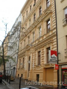 HOLIDAY HOME - Hotel, Pension, Praha