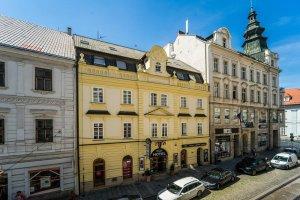 Hotel Enjoy Inn, Plzeň