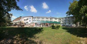 Hotel Riviera Děpoltovice, Děpoltovice