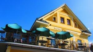 Hotel TTC, Vrchlabí