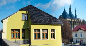 ELVÍRA-ubytování v soukromém s.r.o., Kutná Hora