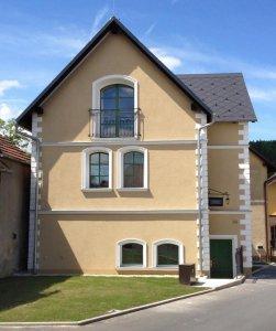 Old House, Hradec nad Moravicí