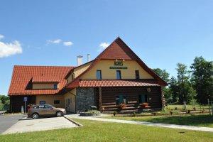 Hotel Agnes, Bohdaneč