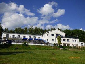 Hotel Kapitán, Seč