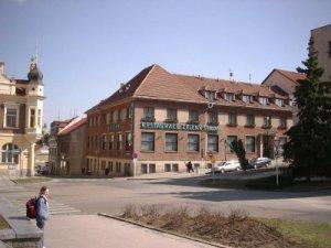 Hotel Zelený strom, Hořovice