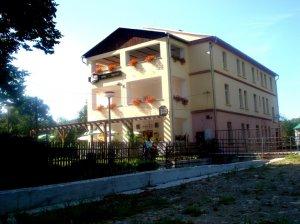Hotel Radešov, Kašperské Hory