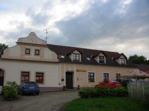 Penzion Vltavan PURKAREC, Hluboká nad Vltavou