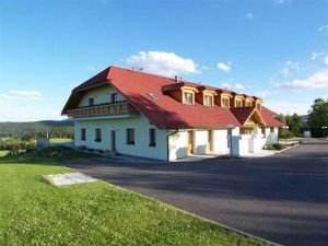 Penzion Benešova Hora, Stachy