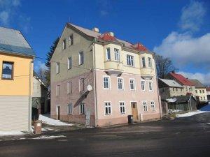 Apartmány Aneta, Abertamy