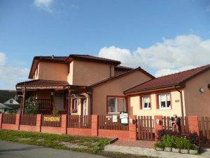U Tuláka, Dobřichovice