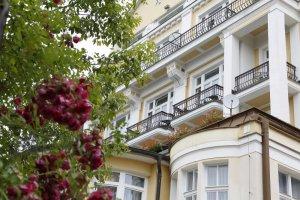 Hotel Royal ****, Mariánské Lázně