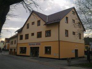 PENZION PANAMA, Jindřichův Hradec