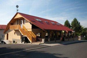 Penzion U Zvonku, Litvínov