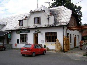 Apartmány U Turka, Bukovec