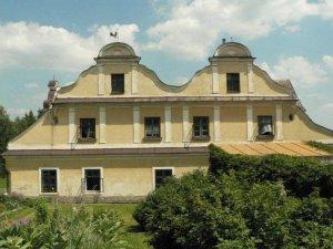Ranč Zámeček, Andělská Hora