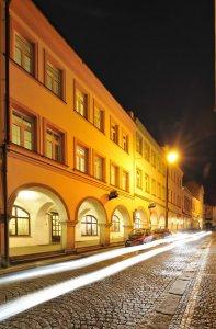 Hotel Adam Trutnov, Trutnov