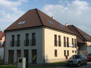 Apartmány SOFIA, Kamenice nad Lipou