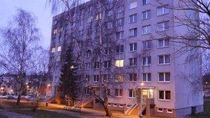 AK Apartman Praha 6, Praha