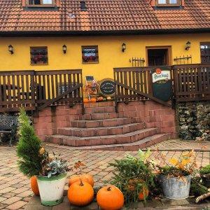 Penzion Hrádecký Dvůr, Plzeň