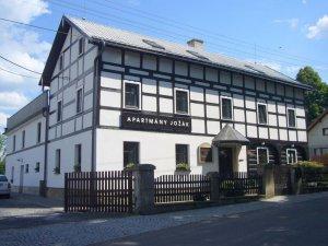 Apartmány Jožák, Arnoltice