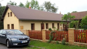 Andrea´s Country House, Slavhostice