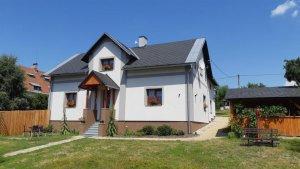 Ubytování U Kapitána, Karlovice