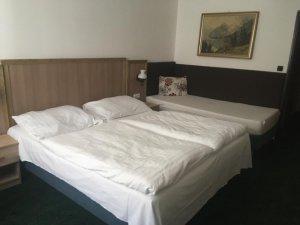 Hotel ENNIUS, Klatovy