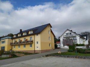 Penzion a restaurace U Jandů, Janovice nad Úhlavou