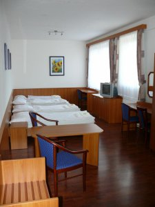 Hotel Přibyslav, Přibyslav