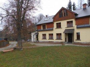 Apartmán Bedřichov, Bedřichov