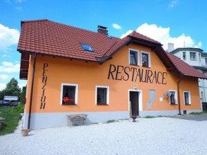 Penzion a Restaurace U Strnada, Klatovy