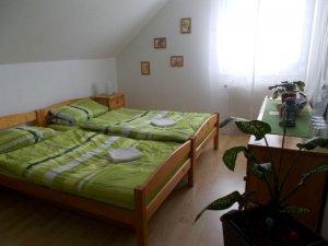 Penzion u Matýska, Vojkovice