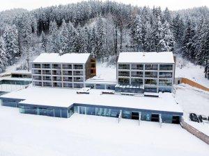 ENDEMIT Boutique Hotel & Spa, Horní Bečva