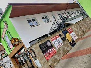 Penzion Drink Club, Hradec Králové