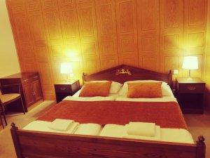 River Star Hotel, Praha