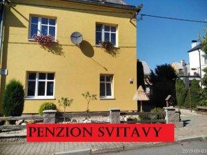 Penzion Svitavy , Svitavy