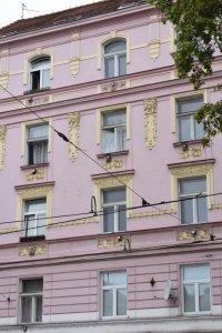 Apartmány Minská, Praha