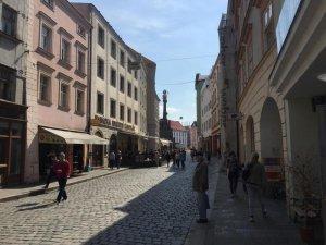 Luxury apartments in Olomouc Old Town Centre, Olomouc