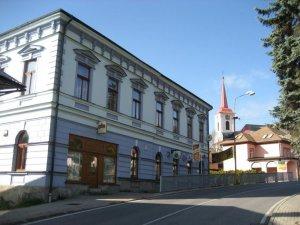 Hotel Krakonoš, Jablonec nad Jizerou