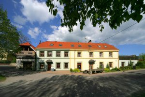 Pension KOVÁRNA, Bukvice