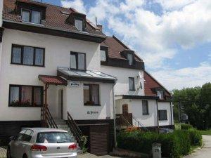 Apartmány U Jezera, Frymburk