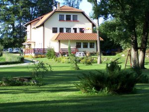 Penzion Apartmány VALA, Stráž nad Nežárkou
