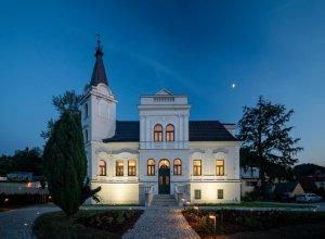 Villa Rosenaw, Rožnov pod Radhoštěm