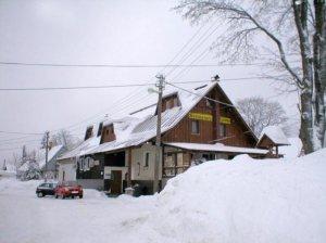 Penzion U Zvonku, Kořenov