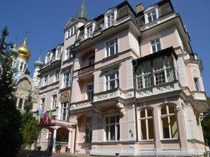 HOTEL ELIŠKA, Karlovy Vary