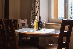 Ubytování ve Vinařství Medek, Uherské Hradiště