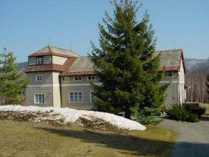 Penzion Panorama, Tanvald