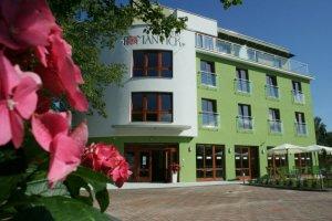 Design hotel RomantiCK, Třeboň